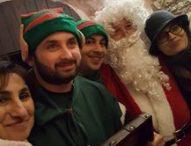 """""""Nel Castello di Babbo Natale"""" un'altra domenica magica. Itinerario tra Frontone e San Lorenzo in Campo"""