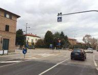 Fano, conclusi i lavori negli impianti semaforici