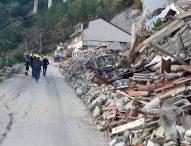 Marche, arrivi turisti stranieri crollati del 36% a causa del terremoto