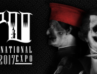 Nel week-end Pesaro e Urbino International Tattoo Expo