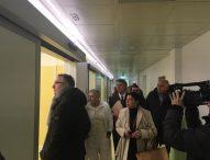 Inaugurato nuovo Pronto soccorso di Urbino