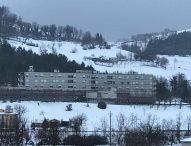 """Neve e gelo, Baldelli: """"Ospedale di Urbino irraggiungibile. Si potenzi quello di Pergola"""""""