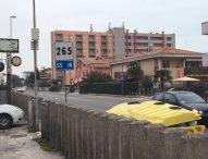 Sicurezza, decoro urbano, prostituzione: arrivano le telecamere da Marotta a Ponte Rio