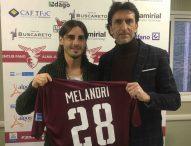 Alma Juventus Fano attiva sul mercato
