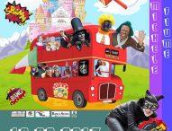 Carnevale, tante feste nella Valcesano. Si parte domenica da San Michele: sfileranno 13 carri