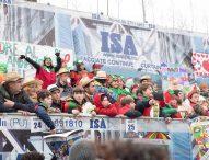 Carnevale da sold out: palchi, tribune, postazioni getto e veglione ufficiale fanno registrare il tutto esaurito