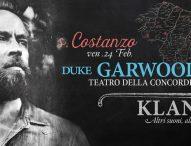Musica internazionale, al teatro della Concordia il concerto di Duke Garwood