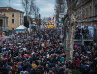 """La """"Città della Fortuna"""" è pronta a trasformarsi  nella """"Città del Carnevale"""""""
