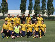 Stazione Ip Fenile vince il campionato Csi calcio amatori