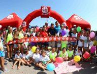 Fano, più di mille bambini per l'Happy meal sport camp in collaborazione col Csi