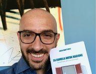 """""""Al mare con l'autore"""", in Sassonia è il momento di Even Mattioli e di Zia Carmela aveva ragione"""