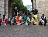 Serra Sant'Abbondio, nel week-end affascinanti atmosfere medievali con il Palio della Rocca