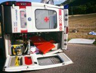 Grave incidente coinvolge ambulanza e tir tra Pergola e San Lorenzo in Campo