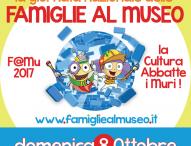 Fano, torna l'iniziativa Famiglie al Museo
