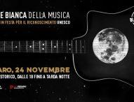 """Notte Bianca della Musica, Ricci lancia maratona note: """"Città festeggia riconoscimento Unesco"""""""