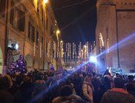 A Fossombrone arriva il Natale tra giochi fantasy, luci e pista di pattinaggio