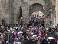 Parcheggi e ingressi, ecco come arrivare al Carnevale di Fano