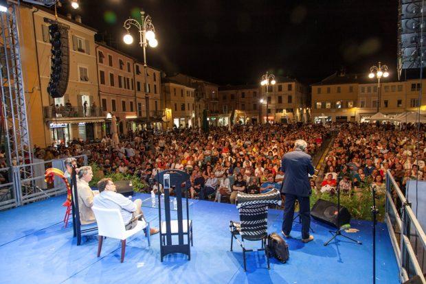 L'ottava edizione di Passaggi Festival in programma dal 22 al 28 giugno