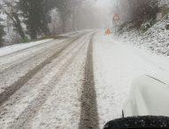 Neve, scuole chiuse a Pesaro, Fano e in tutta la Valcesano