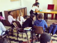 Doposcuola gratuito de L'Africa Chiama per alunni stranieri