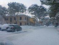 Neve, scuole chiuse a Pesaro, Urbino, Fano e in tutta la Valcesano