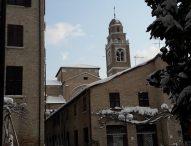 Emergenza neve, i ringraziamenti del sindaco di Fano Seri