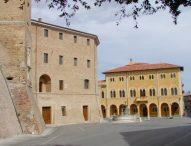 A San Costanzo passa la Tirreno Adriatico: le misure adottate dal sindaco Pedinelli