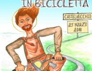 """San Giuseppe in Bicicletta, da Castelvecchio scatta lo """"Sgreppa e Sbreccia tour"""""""
