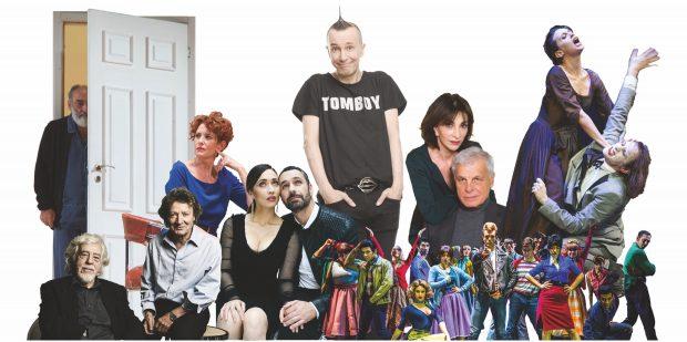 FanoTeatro, presentato il programma. Due appuntamenti a maggio per il ventennale della riapertura del teatro della Fortuna