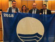 Mondolfo Marotta, riconfermata la Bandiera Blu