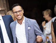 """Serfilippi: """"Mi candido con la Lega, il mio impegno per Fano continua"""""""