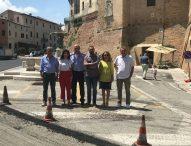 Lavori, a San Costanzo la Giunta Pedinelli investe oltre 700mila euro