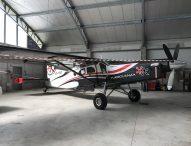 Sequestrato aeromobile immatricolato a San Marino e introdotto in Italia senza versare l'Iva