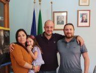 Da Monte Porzio a Santiago del Cile: Emelina, Daniele e il progetto Escuelita per aiutare i bambini