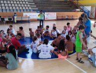 """""""Summer School"""", i ragazzi di Omphalos e quelli del Csi insieme per un grande progetto di inclusione sociale"""