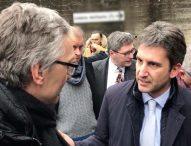 """Baldelli: """"Con il pretesto dei lavori, la Regione vuole ridurre e chiudere reparti dell'ospedale di Pergola per 2 anni"""""""