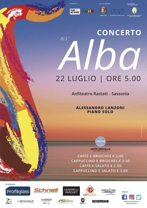 Concerto all'alba e Saxonia, da domenica al via una settimana all'insegna del jazz in Sassonia