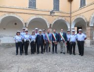 Più sicurezza e servizio migliore: polizia locale associata tra Mondavio, San Lorenzo in Campo e Monte Porzio