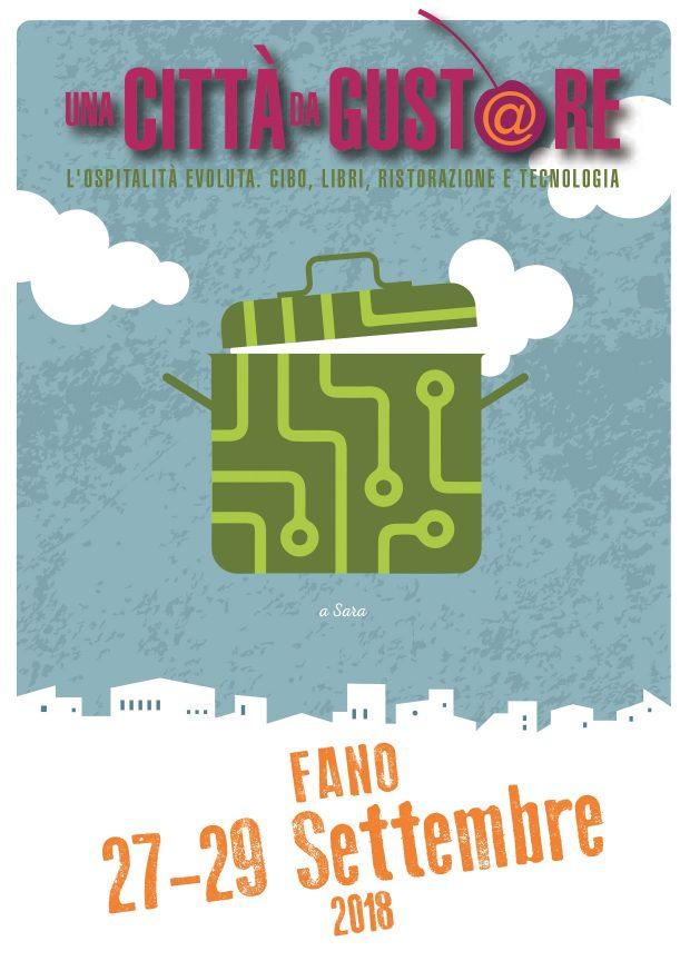 Al via 'Una città da gust@re', evento tra social e cibo dal 27 al 29 settembre