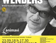 Dolci colline e scrigni di rara bellezza, Animavì Festival accoglie Wim Wenders e Gino Strada