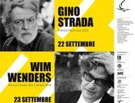 Animavì tra cinema e umanità: Pergola e la provincia pesarese ospitano Wim Wenders e Gino Strada