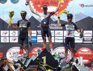 Finite le ferie Bike Therapy Pergola torna sul podio