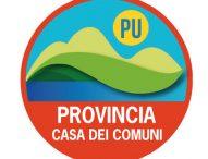 """Tagliolini e Gostoli: """"Paolini candidato presidente per proseguire esperienza della Provincia casa dei Comuni"""""""