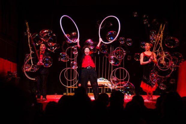 Torna Andar per Fiabe nei teatri della provincia di Pesaro Urbino