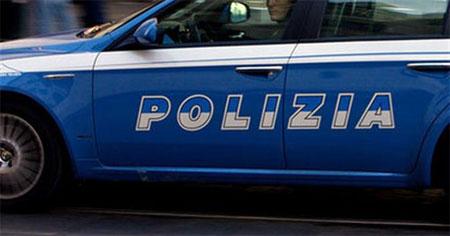 Controlli della polizia: arrestato campano condannato per partecipazione a un'associazione a delinquere