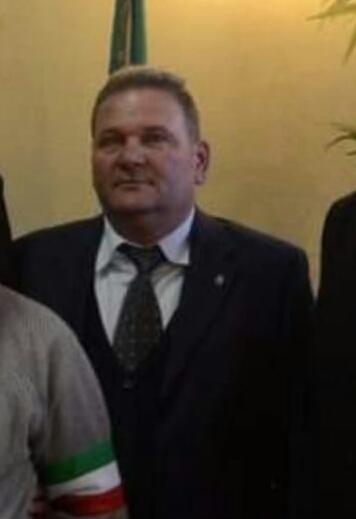 Si è spento l'ex sindaco di Fratte Rosa Tiziano Guerra