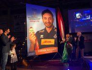 Davide Mazzanti un gigante, standing ovation a Marotta per il coach della Nazionale