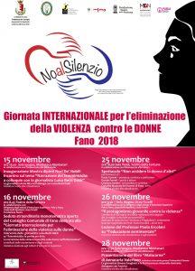 Violenza sulle donne   manifesto generale