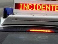 Nelle Marche 5.484 incidenti stradali, 96 morti
