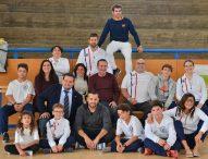Sabato 24 e domenica 25 novembre due giorni di Judo a Fano